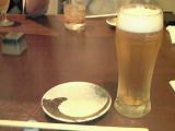 中屋 ビール