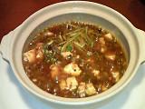 常村 麻婆豆腐