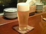 常村 ビール