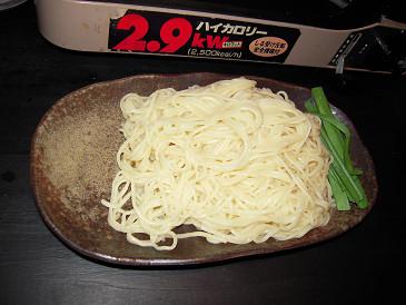 雲 鍋(麺)