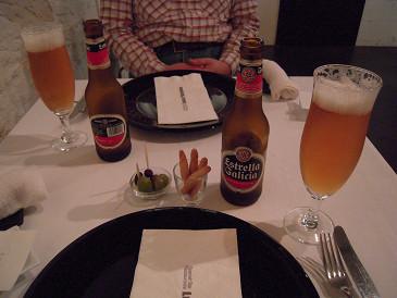 ルナ パルパドス  スペインビール
