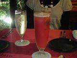 ブールブラン 飲み物①