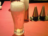 ロンドン ビール