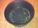 永来権 スープ