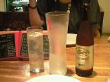 ラバラッカ ビール