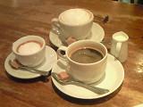 ラバラッカ コーヒー