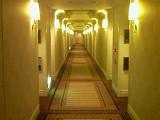 帝国ホテル 廊下①
