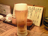 哲粋 ビール