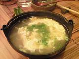 哲粋 魚雑炊