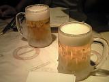 ニョッキ ビール