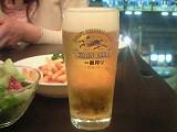 しゃぽーるーじゅ ビール