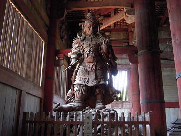 奈良 東大寺 大仏殿⑤