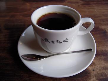 出石 風空路欧 コーヒー