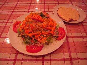 スビマハル サラダ