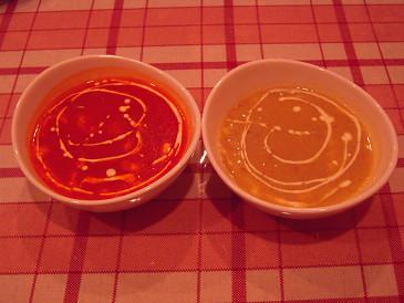 スビマハル スープ