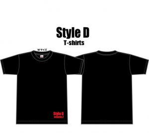 T-シャツデザイン