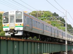 興津川橋梁1