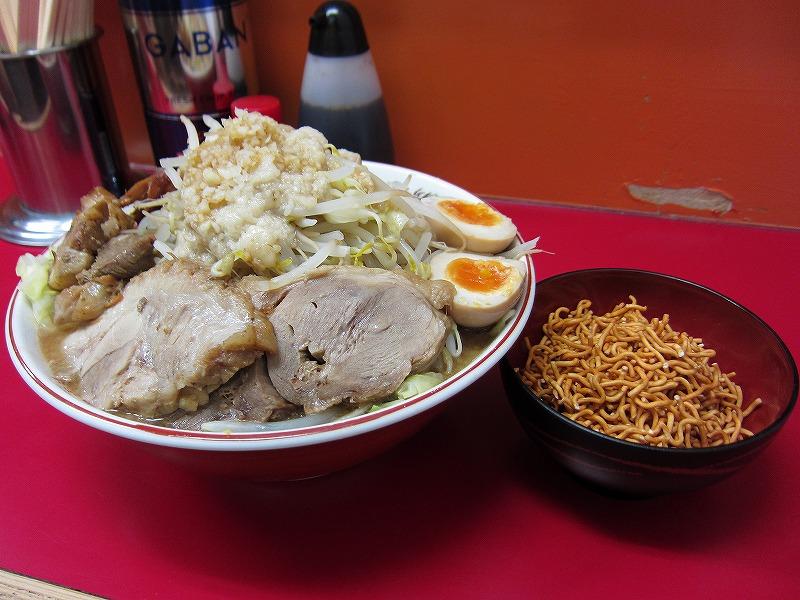 大 麺増し 500g ベビースター  ¥800 + ¥50