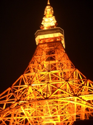 ライトアップタワー