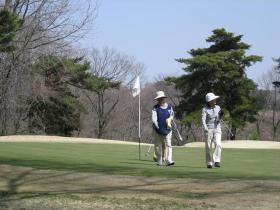 水戸ゴルフ2H21.3.19
