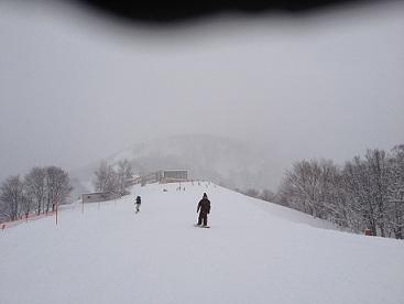 湯沢高原スキー場①