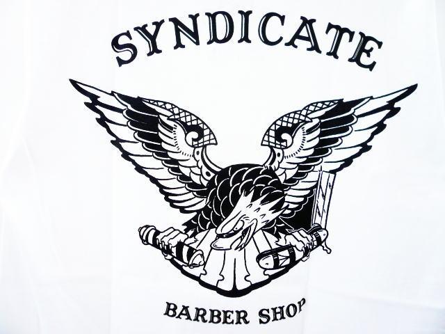 SYNDICATE EAGLE-T