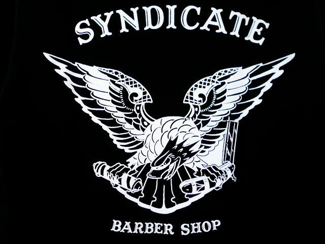 SYNDICATE EAGLE-T