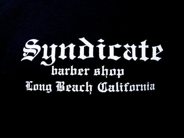 SYNDICATE LAUREL-T