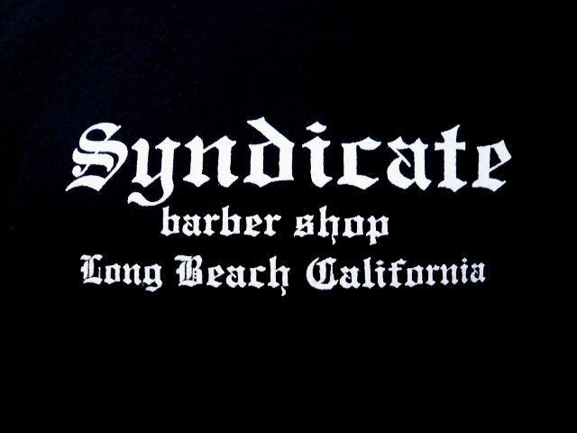 SYNDICATE LAUREL-T