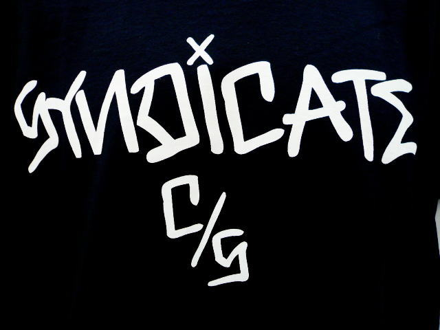 SYNDICATE C/S-T