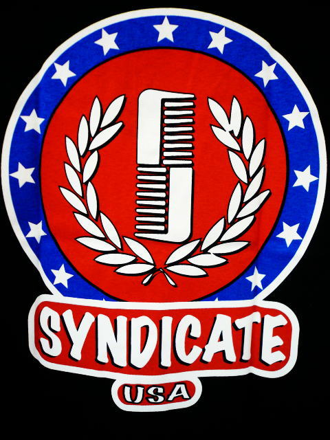 SYNDICATE USA-T