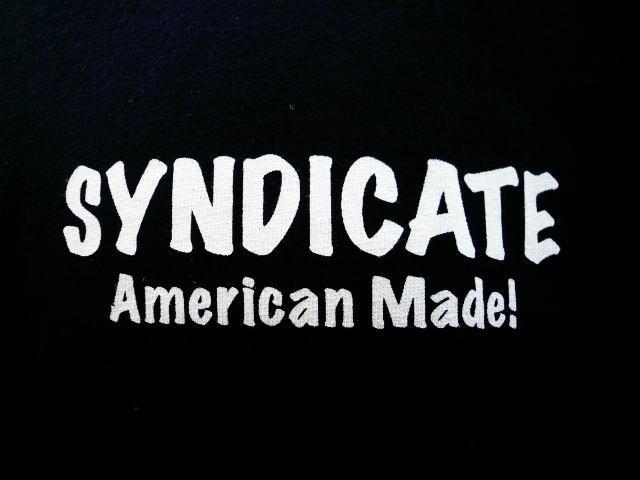 SYNDICATE USA-T