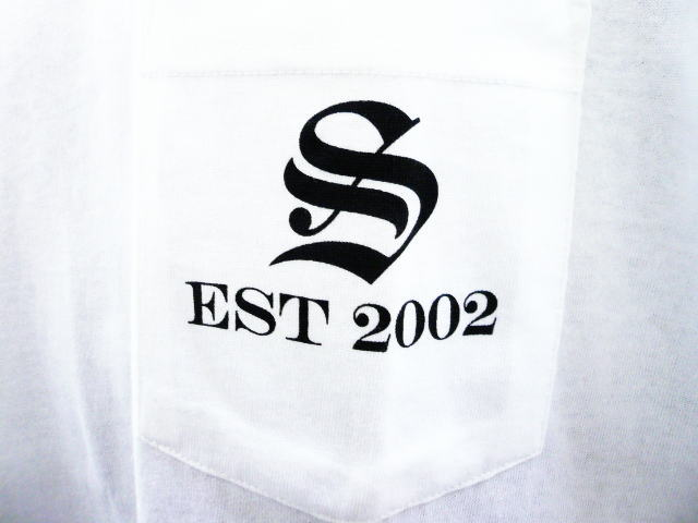 SYNDICATE SCISSORS-T