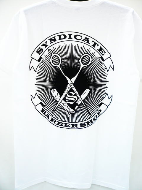 SYNDICATE SCISSORS-T