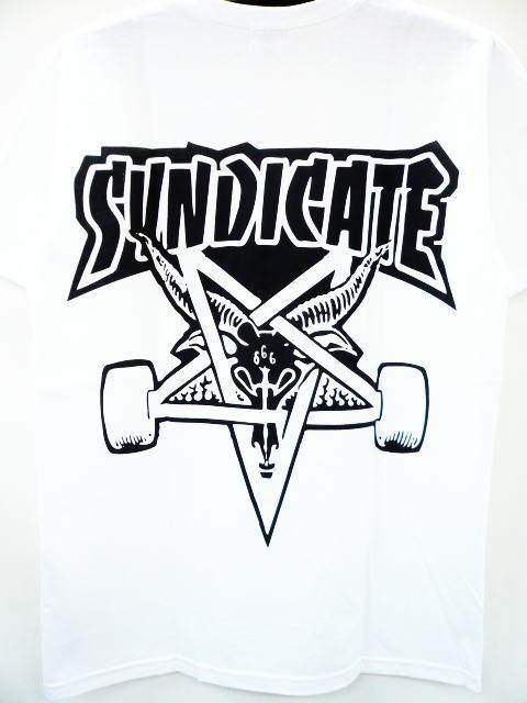 SYNDICATE SKATE-T