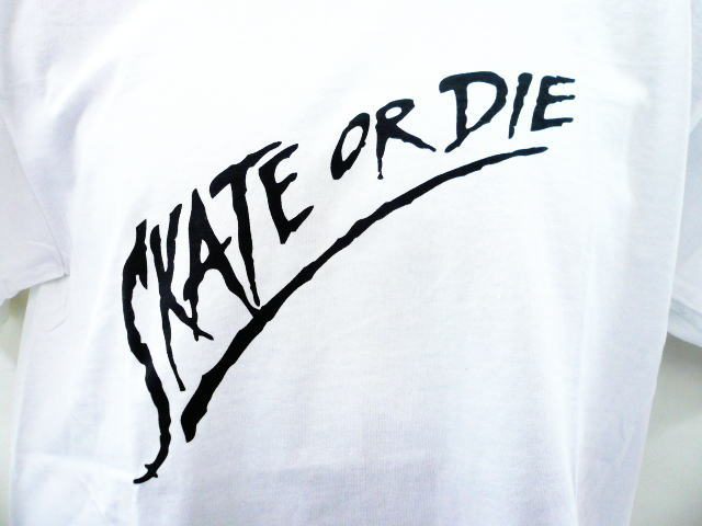 SYNDICATE SKATE-T