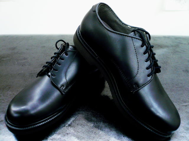 SOFT SOLE MIRITARY UNIFORM OXFORD