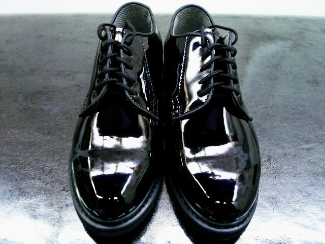 ROTHCO HI GLOSS NAVY OXFORDS