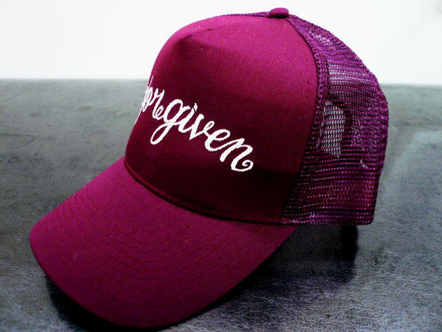 SOFTMACHINE UNFORGIVEN CAP