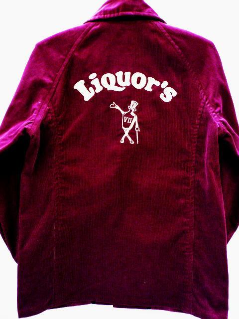 GANGSTERVILLE G.V.Liquor's Pharao JKT
