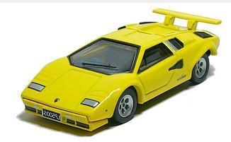 カウンタックLP500 イタリア車はエロいっすね!