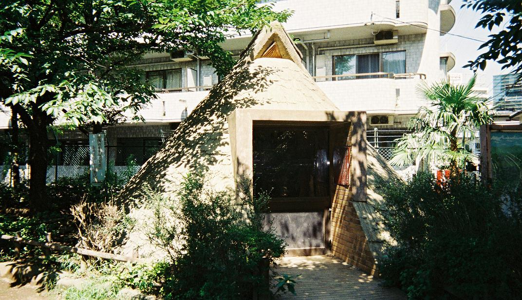 東山貝塚公園 - 1