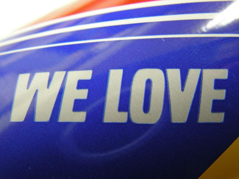 メッコール we love