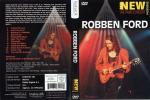 Robben Ford Paris Live
