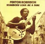Fenton Robinson