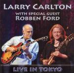 Live Lary&Robben