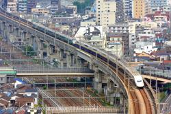 北_新幹線併結