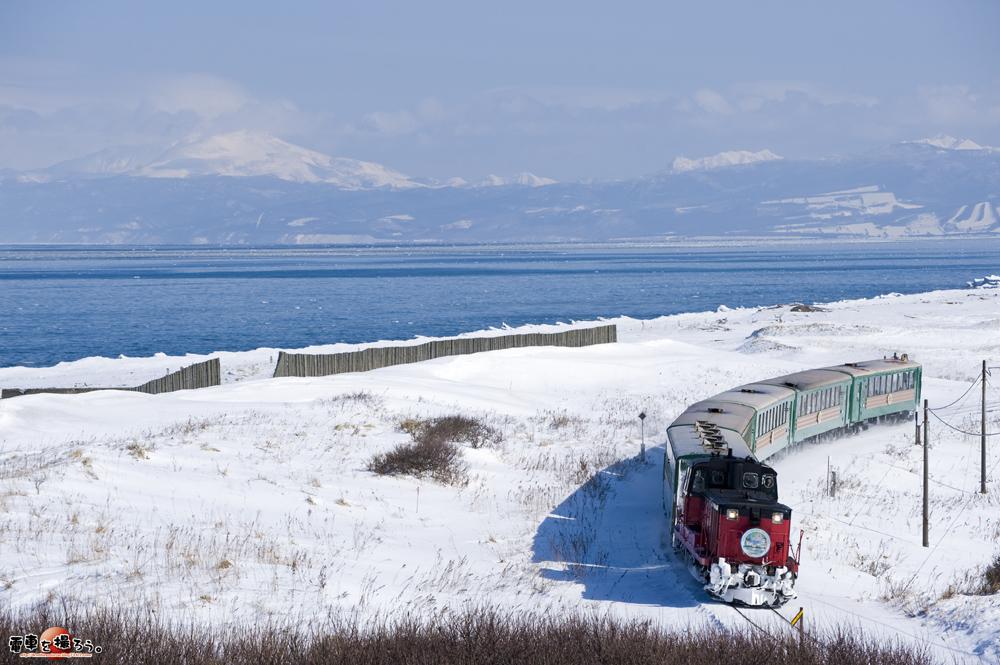 電車を撮ろう。北海道キャンプ最終日、釧網本線へ。TrackbacksCommentsLeave a Comment