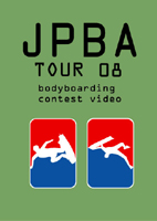 ★JPBA TOUR 08★