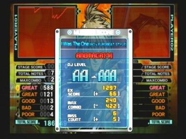 I Was The One -Y&Co EURO MIX-(A)鳥
